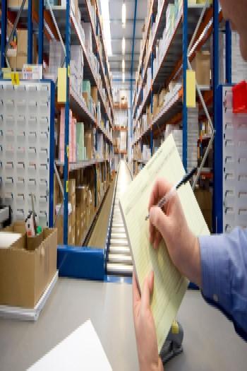 Addetto alla logistica con funzioni di vendita