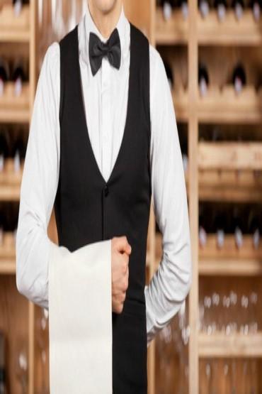 Aiuto cameriere di sala