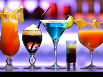 Barista/Barwoman