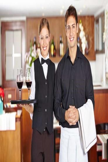 Cameriere di sala