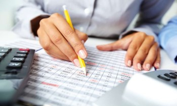 Impiegato contabile